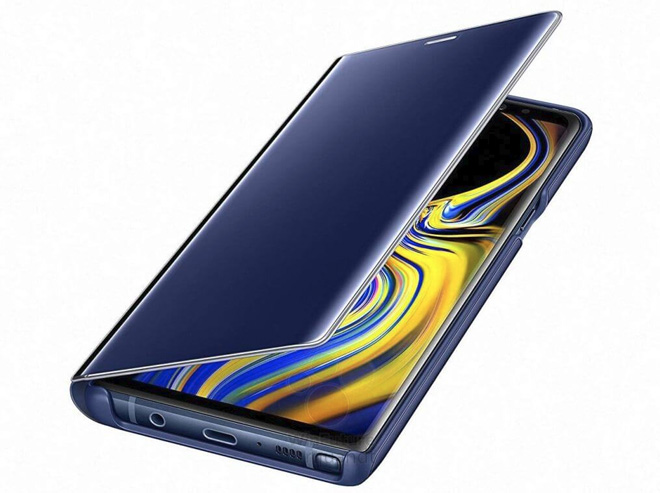 toan canh galaxy note 9 truoc ngay ra mat hinh anh 2