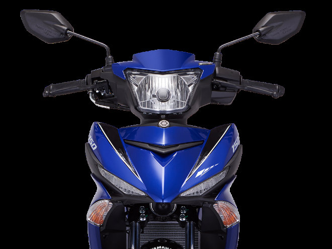 2019 yamaha exciter noi troi hon 2018 yamaha exciter the nao? hinh anh 3