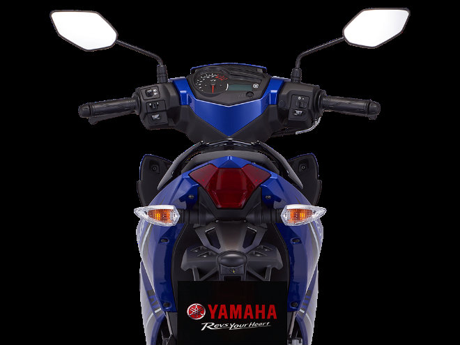 2019 yamaha exciter noi troi hon 2018 yamaha exciter the nao? hinh anh 4