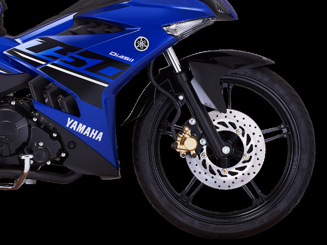 2019 yamaha exciter noi troi hon 2018 yamaha exciter the nao? hinh anh 7
