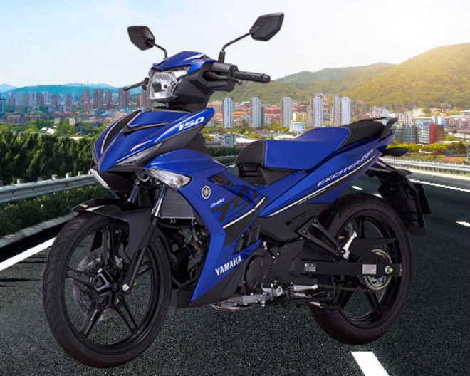 2019 yamaha exciter noi troi hon 2018 yamaha exciter the nao? hinh anh 9