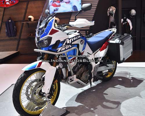 ngam honda africa twin adventure sport 2018: manh me, day uy luc hinh anh 1