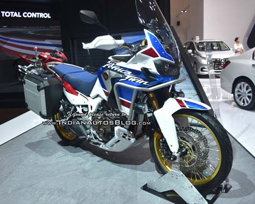 ngam honda africa twin adventure sport 2018: manh me, day uy luc hinh anh 2