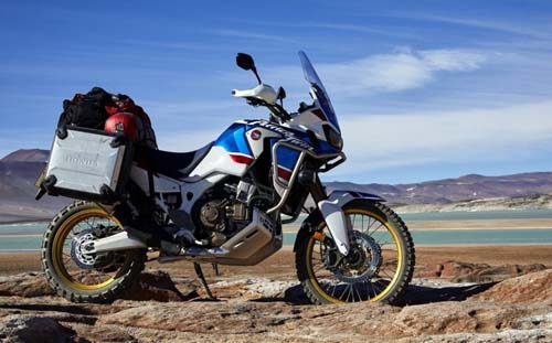 ngam honda africa twin adventure sport 2018: manh me, day uy luc hinh anh 3