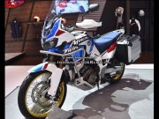 Ngam Honda Africa Twin Adventure Sport 2018: Manh me, day uy luc