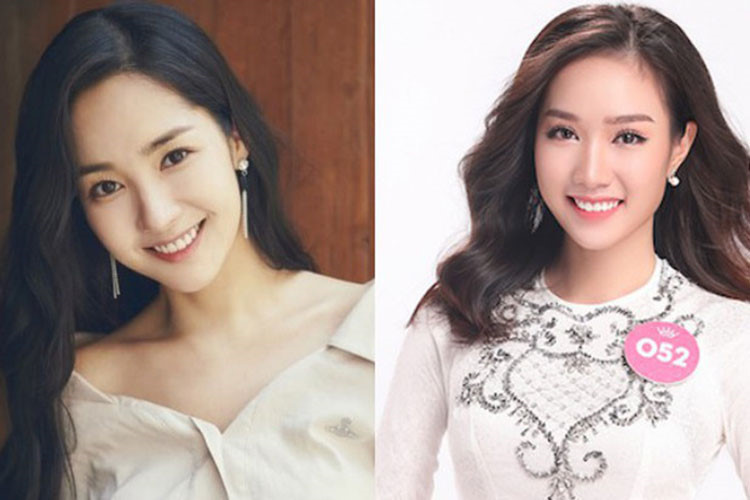 my nu sai gon giong park min young tiet lo su that ve vong eo 55 hinh anh 8