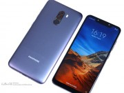 Pocophone F1 se la chiec smartphone Android nhanh nhat, nhung re nhat