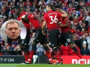 Scholes nhan xet soc ve co hoi vo dich Premier League cua M.U