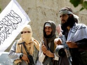 The gioi - Ly do My bat ngo doi giong voi Taliban tai Afghanistan