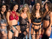 Victoria's Secret: de che noi y cung co ngay tan!