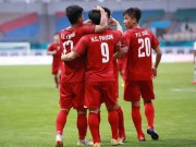 The thao - Link xem truc tiep Olympic Viet Nam vs Olympic Nepal