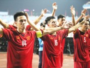 The thao - doi nha gay that vong, fan Thai Lan ghen ti voi Olympic Viet Nam