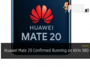 "Huawei Mate 20 voi chip Kirin 980 se giang don ""chi tu"" len iPhone 2018"