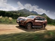Xe360 - Cuoi nam nay Nissan Terra se ve Viet Nam, gia duoi 1 ty dong?