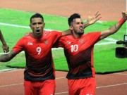 Ha Hong Kong, Olympic Indonesia dung nhat bang A