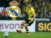 "CHUYeN NHuoNG (21.8): Real Madrid ""no bom tan"" tu Dortmund"