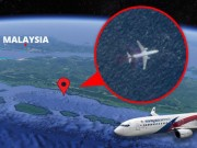 The gioi - Nong: Tim thay MH370 duoi day bien gan Malaysia bang Google Maps?