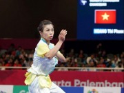 The thao - ASIAD 2018: The thao Viet Nam co huy chuong thu 8