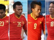The thao - ASIAD 2010: Olympic Viet Nam da ha guc Bahrain bang doi hinh nao?