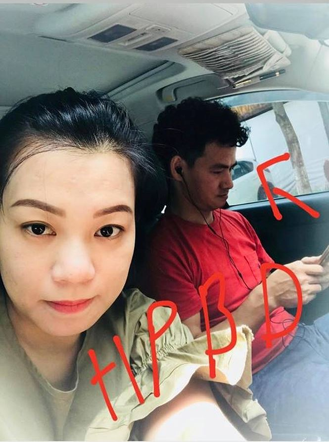 lo anh vong 2 to bat thuong, vo xuan bac sap sinh em be thu ba? hinh anh 2