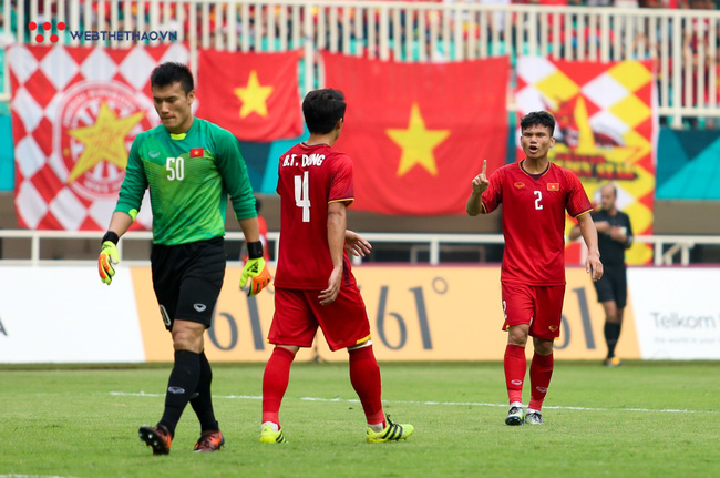 """thay park: """"toi khong muon da penalty voi olympic uae, met moi lam"""" hinh anh 1"""
