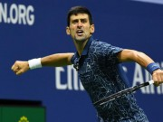 My mo rong 2018: Ha Del Potro, Djokovic co Grand Slam thu 14