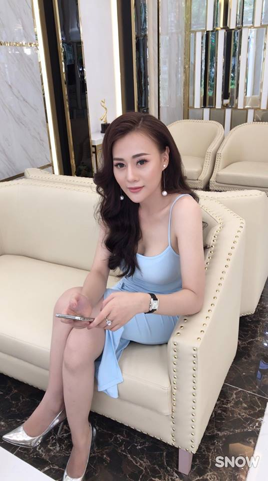 "phuong oanh hao hung xem quynh bup be tap 9: ""cac che ha he chua?"" hinh anh 8"