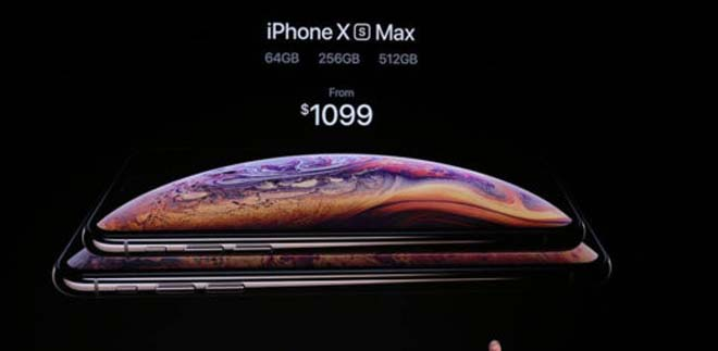 """nhung dieu can biet ve iphone xs max: cham toi """"canh gioi"""" cao nhat cua smartphone hinh anh 6"""