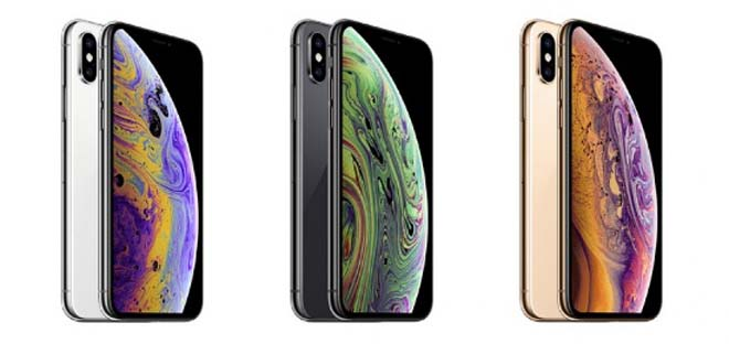 """nhung dieu can biet ve iphone xs max: cham toi """"canh gioi"""" cao nhat cua smartphone hinh anh 2"""