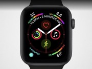 Cong nghe - dong ho Apple Watch Series 4 co gi thu vi?