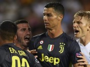 Neu dieu nay xay ra, Ronaldo se thoat the do tai Champions League
