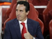 The thao - Arsenal ha Vorskla, HLV Emery co ngay sieu ky luc tai Europa League