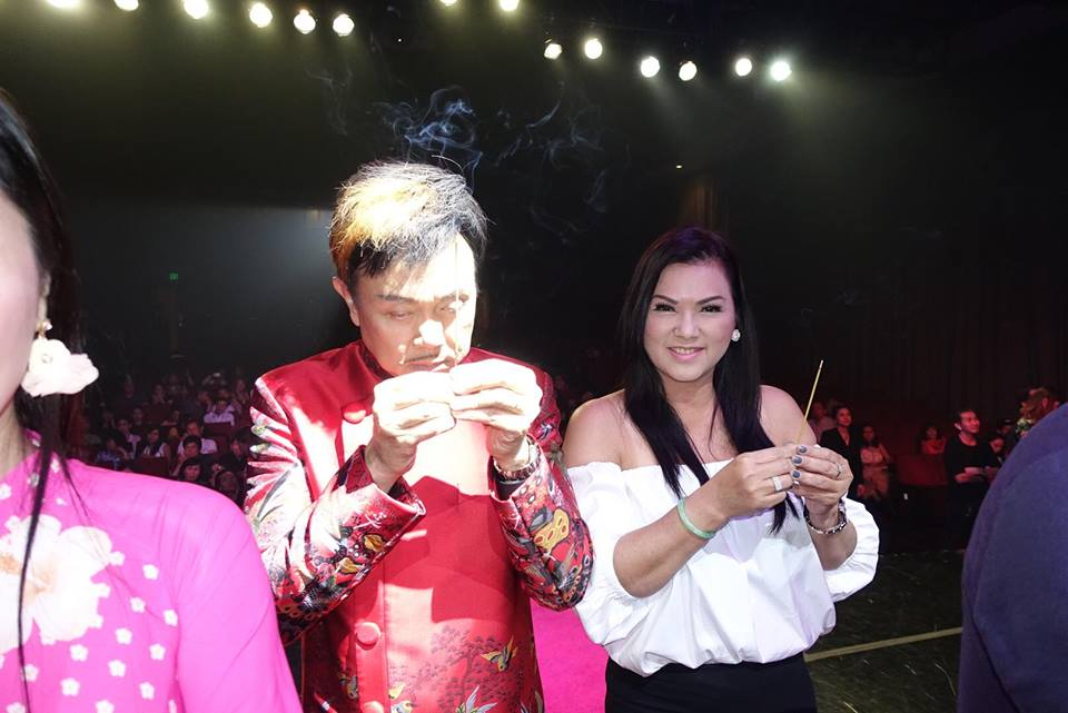 thanh thao cung cac nghe sy viet dang huong gio to nghe o my hinh anh 9
