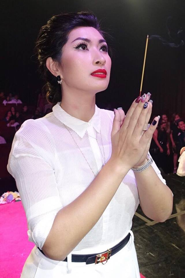 thanh thao cung cac nghe sy viet dang huong gio to nghe o my hinh anh 11