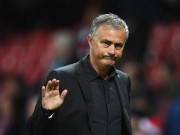 The thao - HLV Mourinho he lo ly do khong the tri noi cau thu M.U
