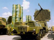 "The gioi - Putin dieu S-300 toi Syria be gay ""doi canh"" cua Israel"