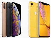 Cong nghe - 9 dieu iPhone XR hon han iPhone XS mac du gia re hon 6 trieu dong