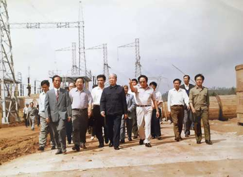 su quyet liet cua bac do muoi voi cong trinh duong day 500kv hinh anh 3