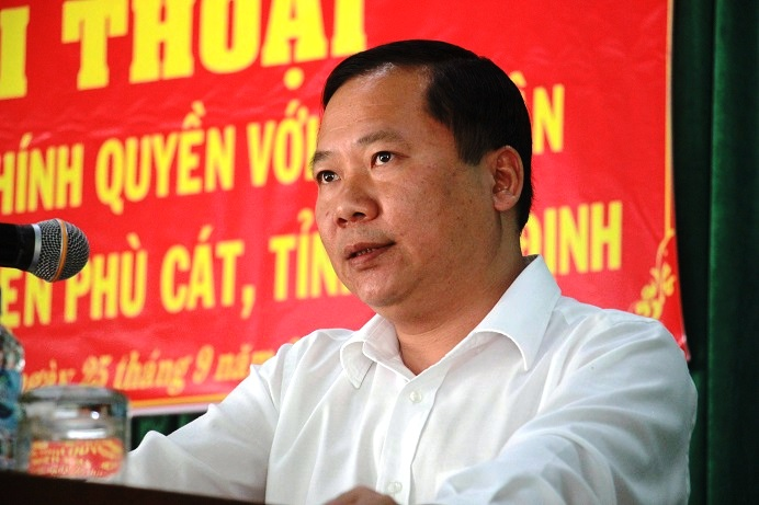 """binh dinh: du an 250 trieu usd """"om bien"""" 13 nam, chi co 1 container hinh anh 5"""