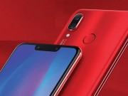 Huawei Nova 3i bat ngo bo sung them mau giong iPhone Xr