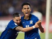 "The thao - Tin toi (25.9): ""dT Thai Lan dang ""dien tuong"" truoc AFF Cup 2018"""