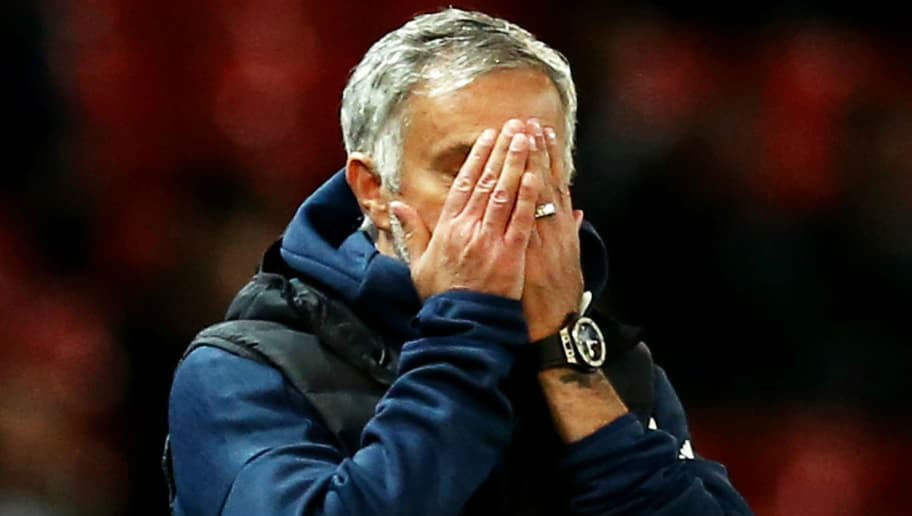 nong: m.u dat thoa thuan voi nguoi thay the mourinho hinh anh 1
