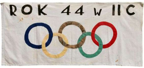 olympic 1944 - the van hoi trong vong day thep gai hinh anh 3