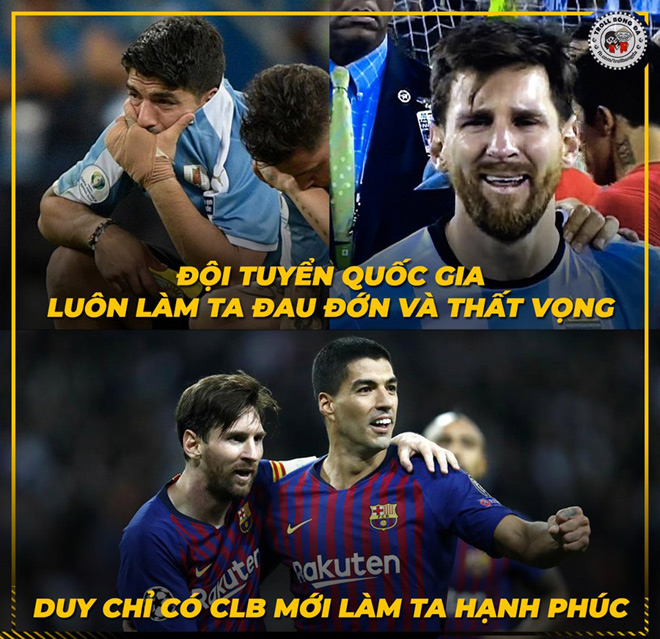 """fan bong da che anh """"hay trao cho messi"""" chiec cup copa america hinh anh 6"""