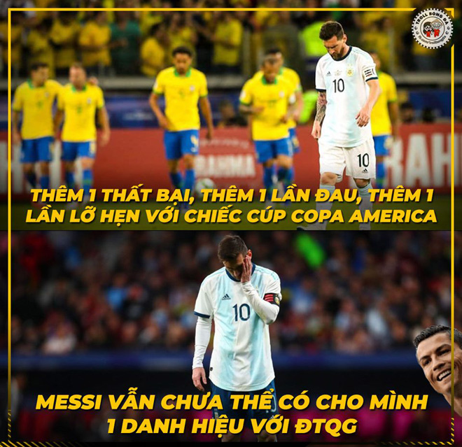 "anh che: brazil nhan chim argentina khien messi ""om han"" hinh anh 1"