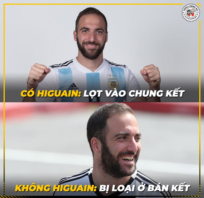 "anh che: brazil nhan chim argentina khien messi ""om han"" hinh anh 3"