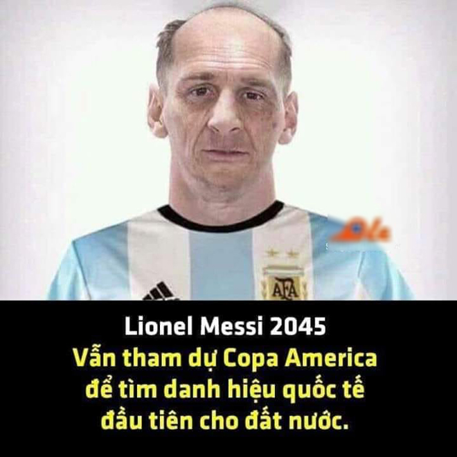 "anh che: brazil nhan chim argentina khien messi ""om han"" hinh anh 4"