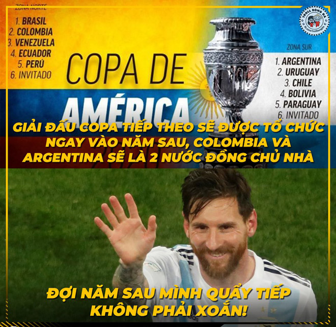 "anh che: brazil nhan chim argentina khien messi ""om han"" hinh anh 5"