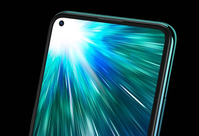 vivo z1 pro ra mat voi chip snapdragon 712, camera selfie 32 mp gia sieu re hinh anh 1