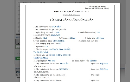 cach dang ky lam the can cuoc cong dan online hinh anh 2